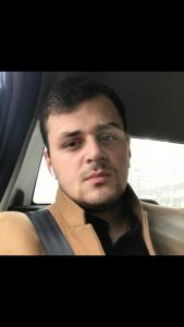 Горелов Андрей