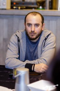 Багдасарян Артем Лаврентьевич