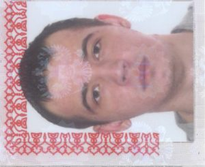 Разин Данил Сергеевич