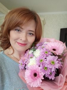 Сучилина Наталья Владимировна