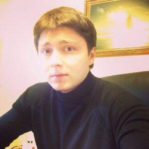 Швайко Вячеслав Александрович
