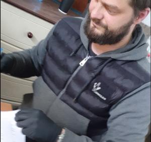 Самойленко Олег Владимирович
