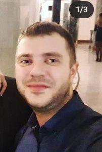 Хорольский Алексей Юрьевич