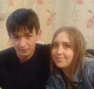 Ниязбеков Дастан Алманбетович