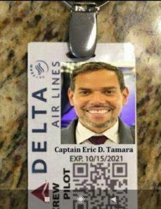 Eric D. Tamara