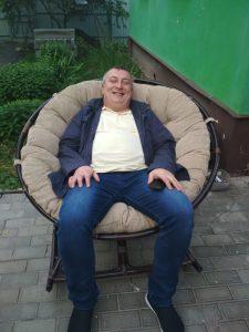 Кордонский Владимир Георгиевич