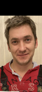 Бакаляс Максим Александрович