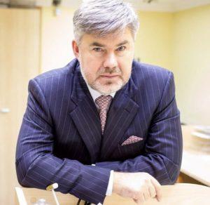 Колошеин Алексей Владимирович