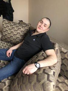 Овезов Ильмурад Анатольевич