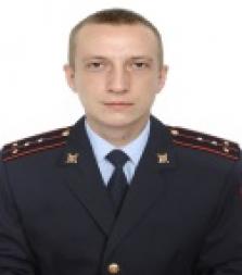 Шакун Сергей Дмитриевич. Оборотень в погона - мошенник.
