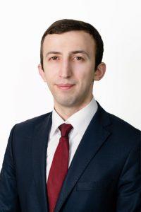 Андраник Георгиевич АЙРУМЯН