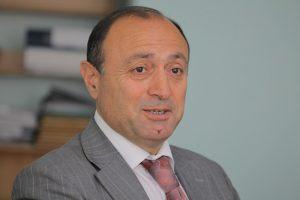 Бабаев Расим Сахиб-оглы.