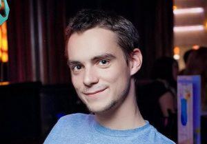 Блинов Антон Вадимович