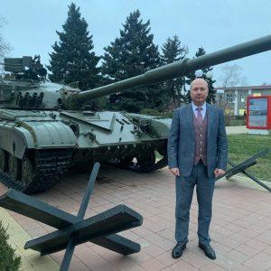 Бабенко Иван Иванович