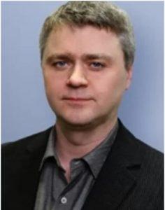 Исправников Сергей Юрьевич