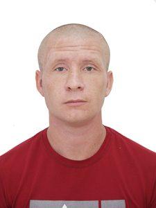 Павлов Данил Вячеславович