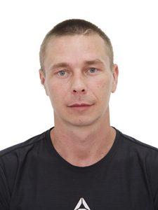 Яровой Дмитрий Викторович