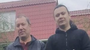 Гафуров Фозил Абдузукурович