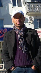 Абызгильдин Руслан Анурович