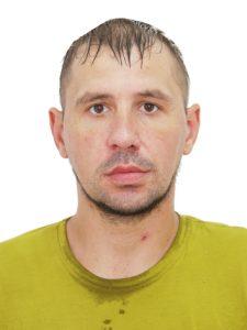 Перцев Виталий Витальевич