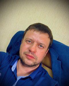 Ящук Олег Степанович