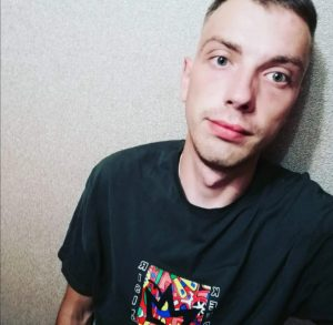 Zuev Dima