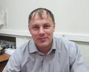 Виталий Валерьевич Кемеров