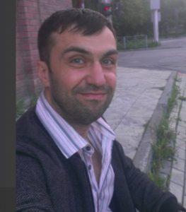 Роман Белан